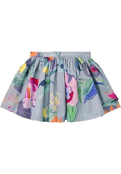 40a62b4ac Oilily - Falda - Blusa - para niña azul azul: Amazon.es: Ropa y ...