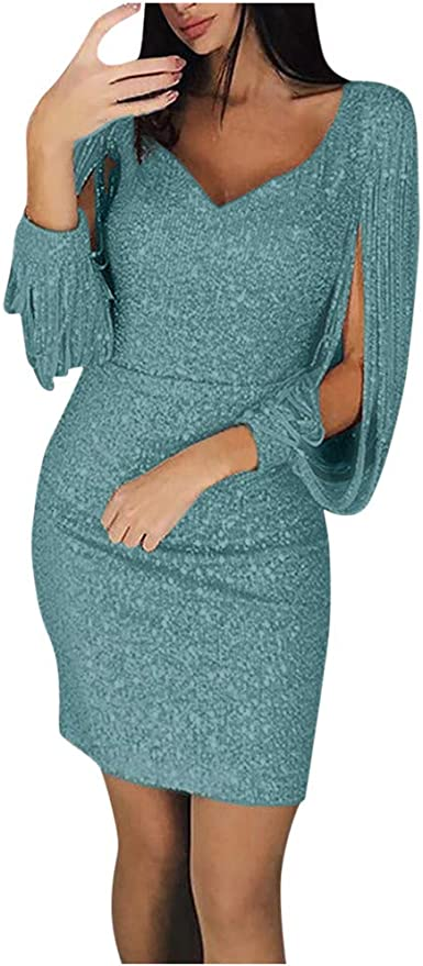 candy room Women Dresses Long Sleeve Stand Collar Bodycon Pencil Casual Party