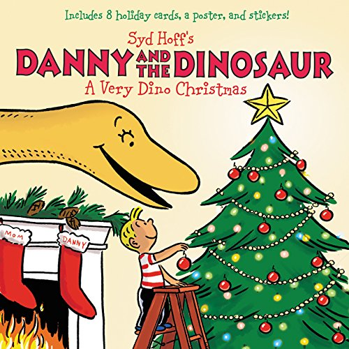 Danny and the Dinosaur: A Very Dino Christmas (Syd Hoff's Danny and the Dinosaur)