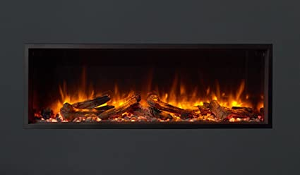 Gazco Skope 105R Inset Electric Fire: Amazon co uk: Kitchen & Home
