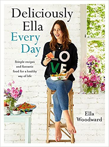 Image result for deliciously ella daily eats