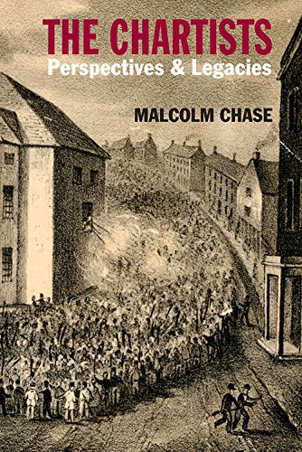chartism essay The chartist movement existed from 1838 to 1850 with the motive to implement the people's charter so if we have many interpretations on what chartism did.