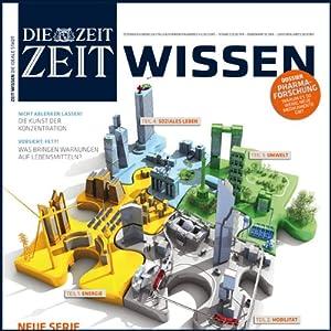 ZeitWissen: März 2009 Audiomagazin