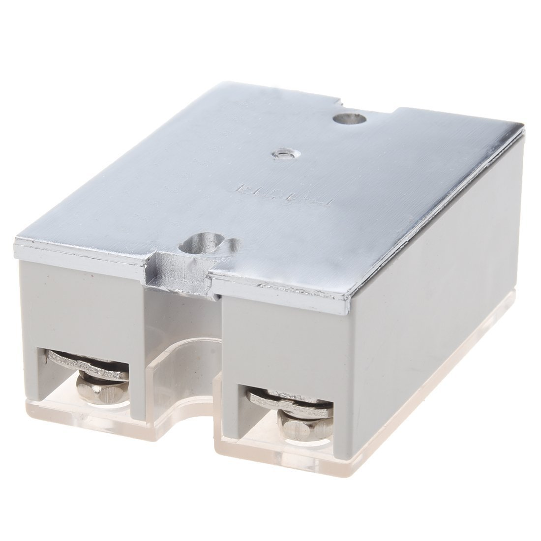 TOOGOO R Solid State Relay SSR DC-DC 25A 3-32VDC//5-60VDC