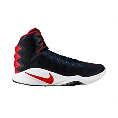 low priced e6744 ecf91 Nike Hyperdunk 2016, Espadrilles de Basket-Ball Homme Amazon.fr  Chaussures et Sacs