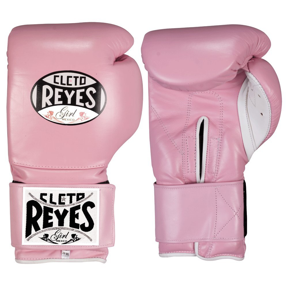 Cleto Reyes Safety Sparring Gloves, 16-Ounce, Red by Ringside (Image #2)