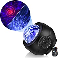 Mofajiang Nebula Star Night Light Projector