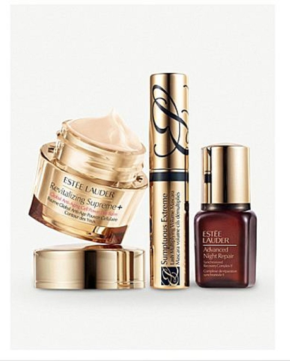 New Amazing Estee Lauder Revitalizing Supreme + Global Anti-Aging ...