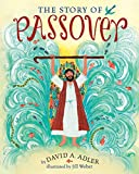 img - for The Story of Passover book / textbook / text book