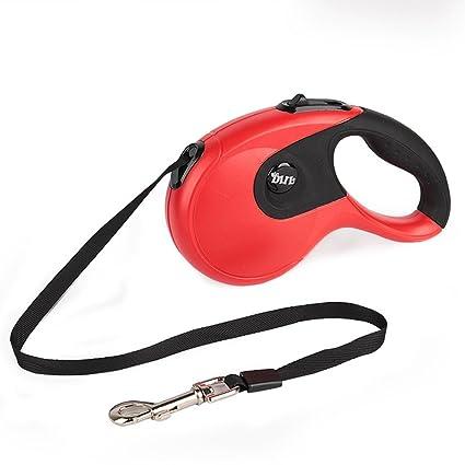 Amazon.com   JPOJPO Automatic Retractable Dog Leash 24196cf3d5