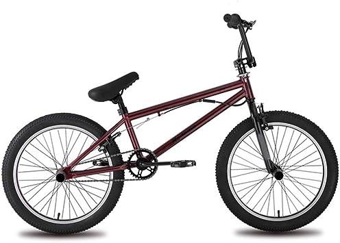 Zhangxiaowei El Montar en Bicicleta niños y niñas Red Freestyle ...