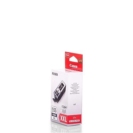Canon 8049B001 cartucho de tinta negra para impresora Pixma MX 725 ...