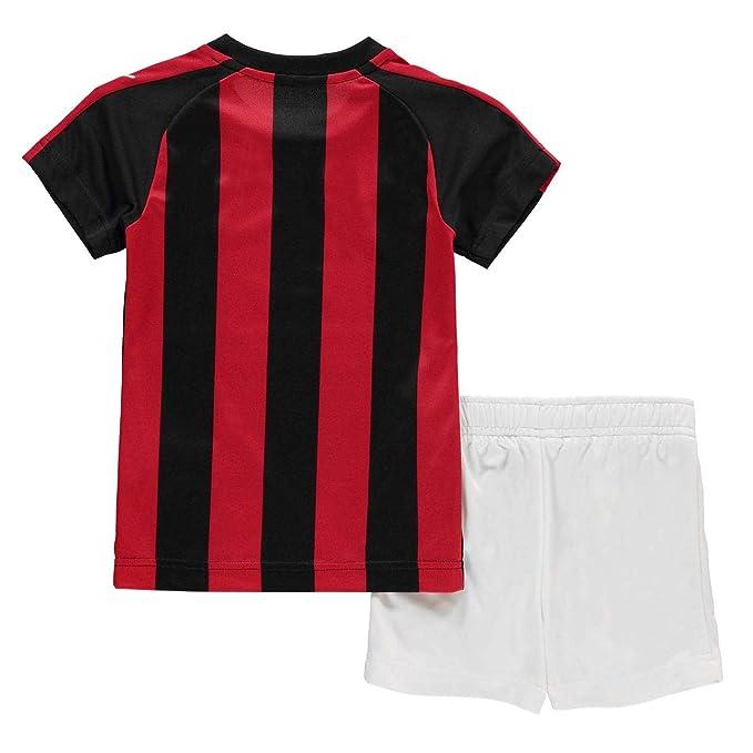 Seconda Maglia AC Milan GONZALO HIGUAIN