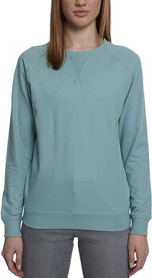 Urban Classics Damen Pullover Ladies Terry Raglan Crew  Amazon.de   Bekleidung afee67e112