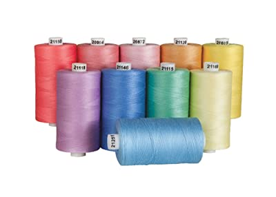 Connecting Threads 100% Cotton Thread Sets