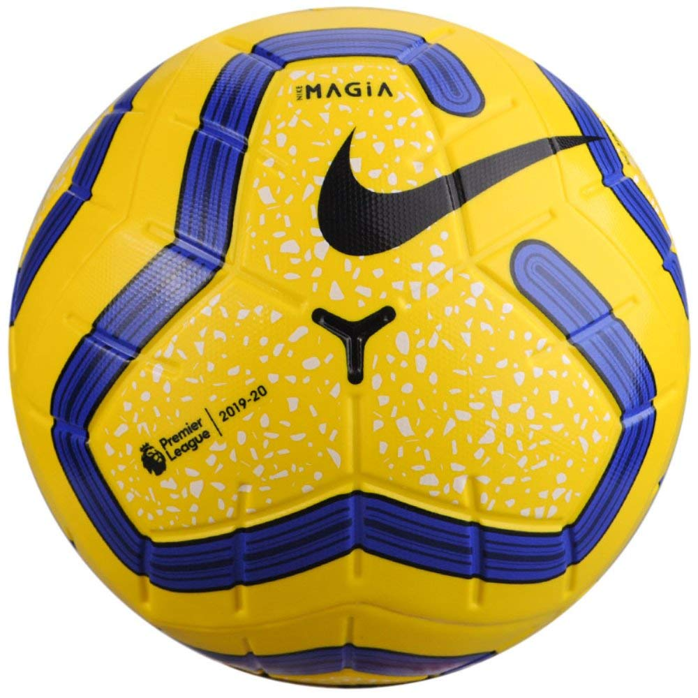 Nike PL NK Magia Balones Fútbol, Adultos Unisex, Multicolor ...