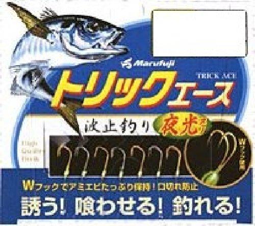 Marufuji(マルフジ) P-559 トリックエース 夜光 4号の商品画像