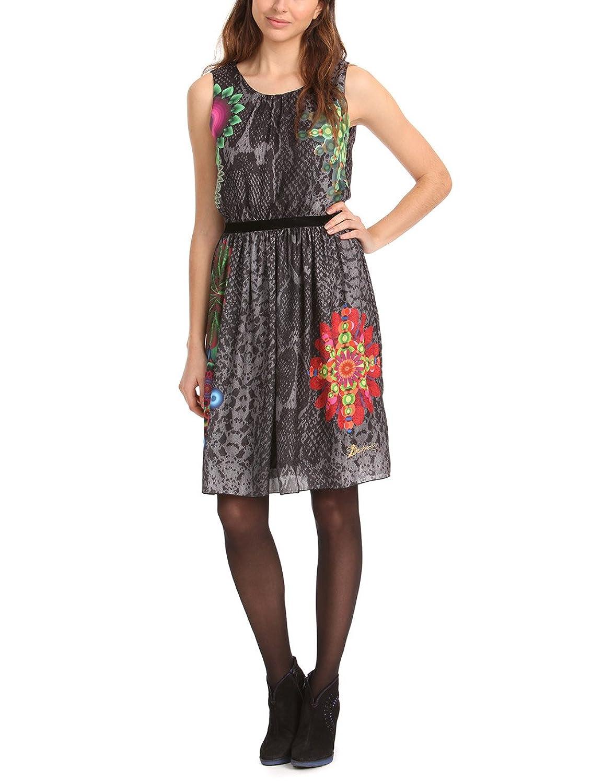 Desigual Women's Pretty Short Sleeve Dress