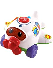 VTech Baby 138403 Play and Learn Aeroplane, Multi