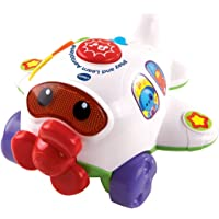 Vtech Play and Learn Aeroplane, Multi Color