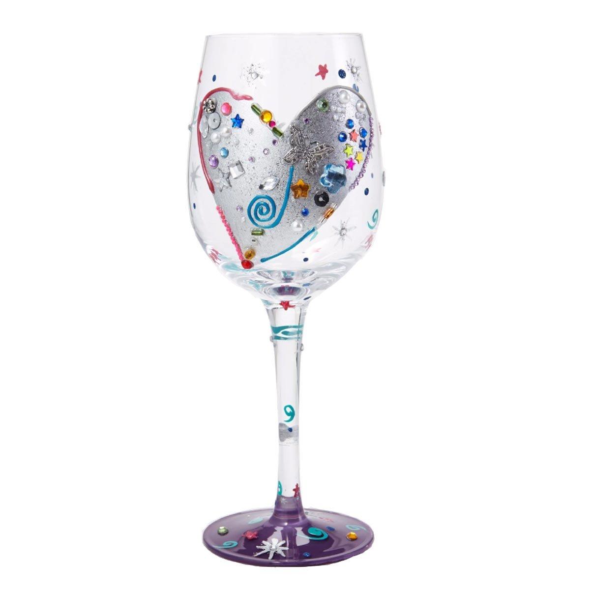 diy glasses decor centerpiece decorative centerpieces interesting wine glass