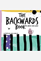 The Backwards Book Kindle Edition
