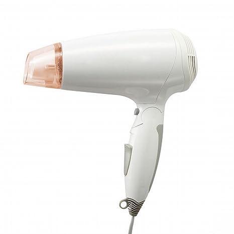 FD Secador de Pelo Las Mujeres Embarazadas Pueden Usar Secador de Pelo sin  Radiación Secador de cfa4eb19ac39