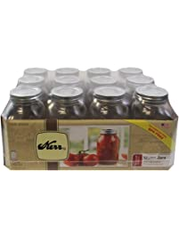 Amazon Com Jars Canning Home Amp Kitchen