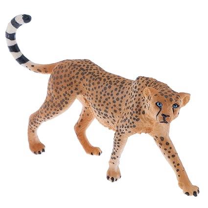 Amazones Magideal Modelo De Figuras Realistas De Animales Juguete