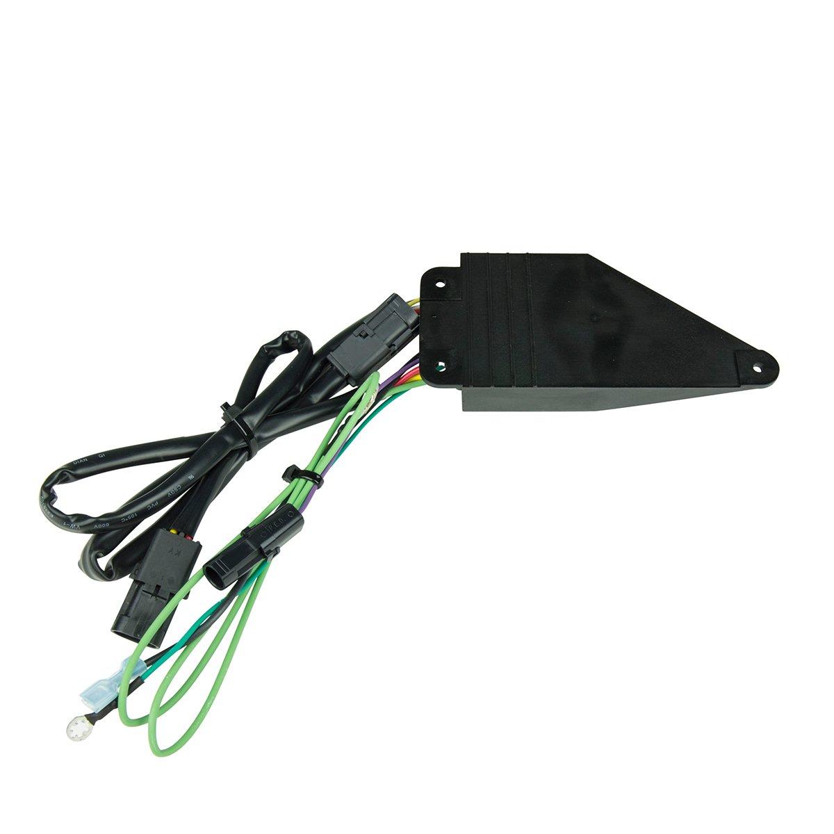 Lippert Components 363980 Step Control Module (Revolution)