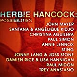 Possibilities by Herbie Hancock (2005-08-30)