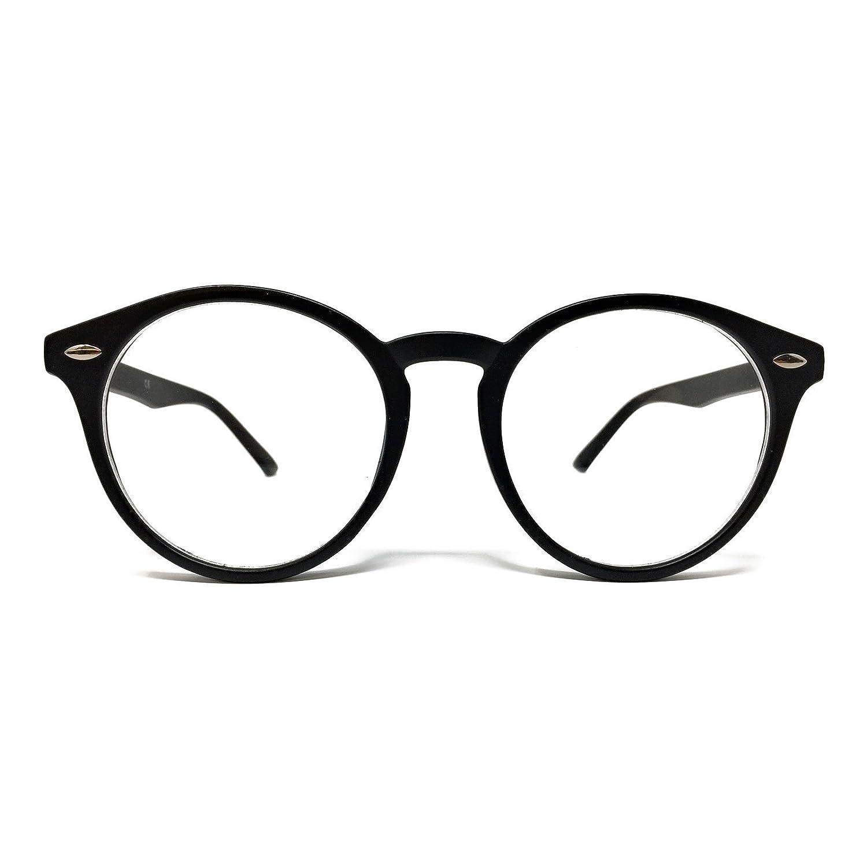 WSUK Damen Brillengestell Gr. Einheitsgröße, matte black: Amazon.de ...