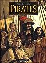 Pirates, Intégrale  par Terpant