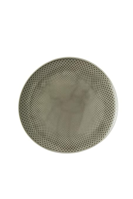 Rosenthal 10540-405201-10227 Junto Pearl Grey - Plato Llano (27 cm ...