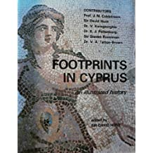 Footprints in Cyprus: An Illustrated History