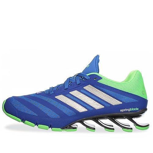 the latest 94590 d61da ... clearance adidas tenis springblade ignite m b26795 azul hombre azul 29  22b52 196bc
