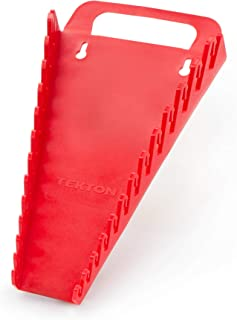 product image for TEKTON 13-Tool Wrench Holder (Red) 79369, 13 Slots