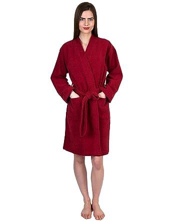 01e81d7dbb TowelSelections Women s Robe