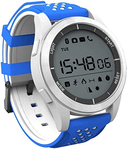 ZXT Smartwatch IP68 cámara Impermeable GPS 3G WiFi Bluetooth 4.0 ...