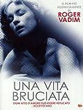 una vita bruciata dvd Italian Import by sirpa lane