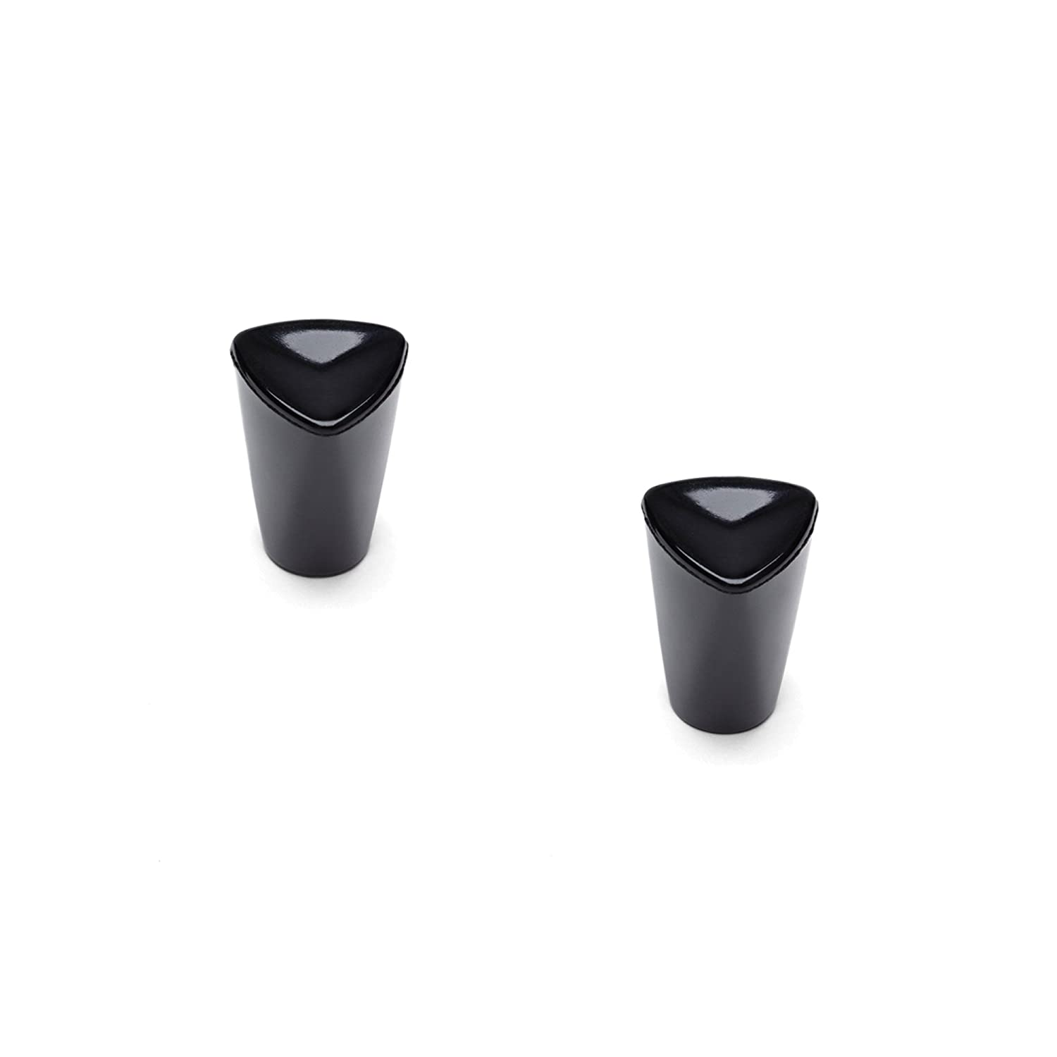 Tops 55706 Fitz-All Replacement Pot Knobs, Tall, Set of 2