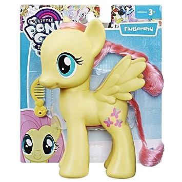 My Little Pony - B0368AS43 8-inch Fluttershy Figure