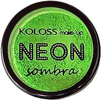Sombra Neon Koloss - 01 - Lemon Fluo, Koloss
