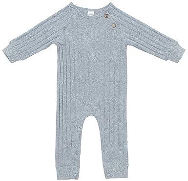 abefacb0286b9 Y-BOA Barboteuse Bébé Infantile Naissance Grenouillère Costume Déguisement  Ange 6-18 Mois