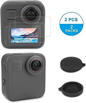 Displayschutzfolie Für Gopro Max Action Kamera Itrunk Kamera