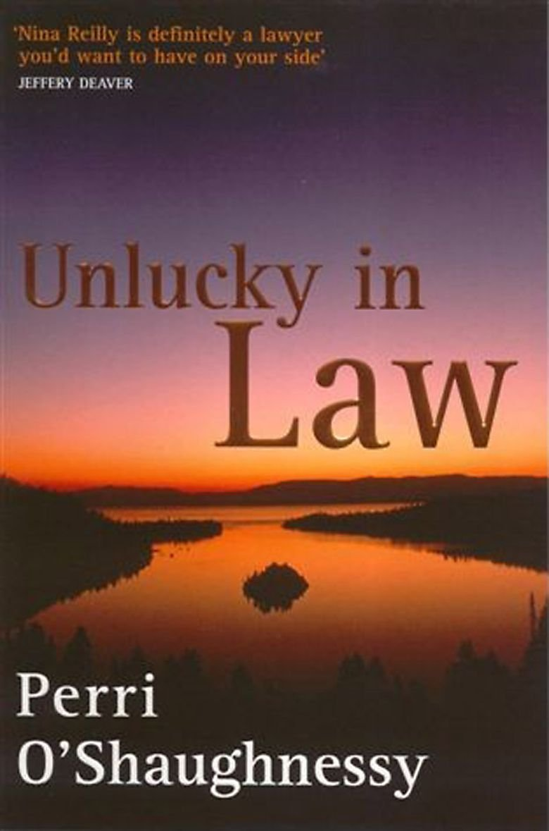Download Unlucky in Law pdf epub
