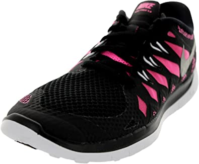 shop best sellers pretty nice differently Nike Free 5.0, Chaussures de Running Femme: Amazon.fr: Chaussures ...