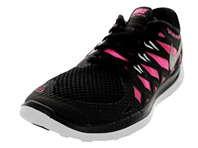 5e908f648a37 Nike Free 5.0 (GS) – Running Shoes for Girls Size  3 UK