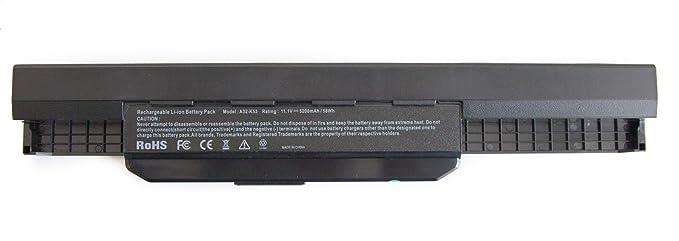 3 opinioni per Oem batteria di ricambio batteria per computer portatile ASUS A43NOTEBOOK