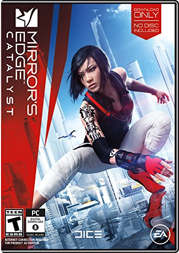 Mirror's Edge Catalyst - PC - Lion King Computer Game